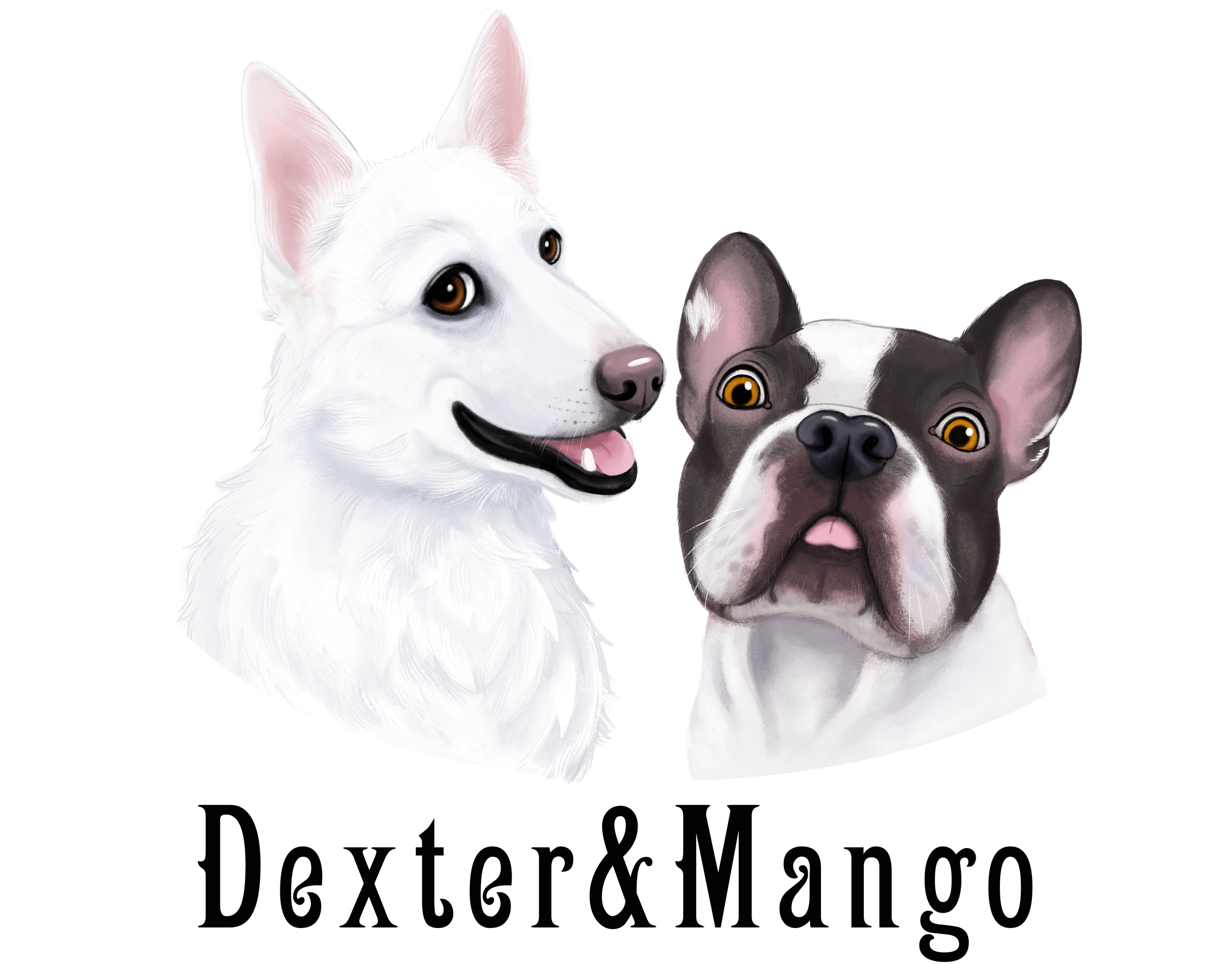 Dexter & Mango