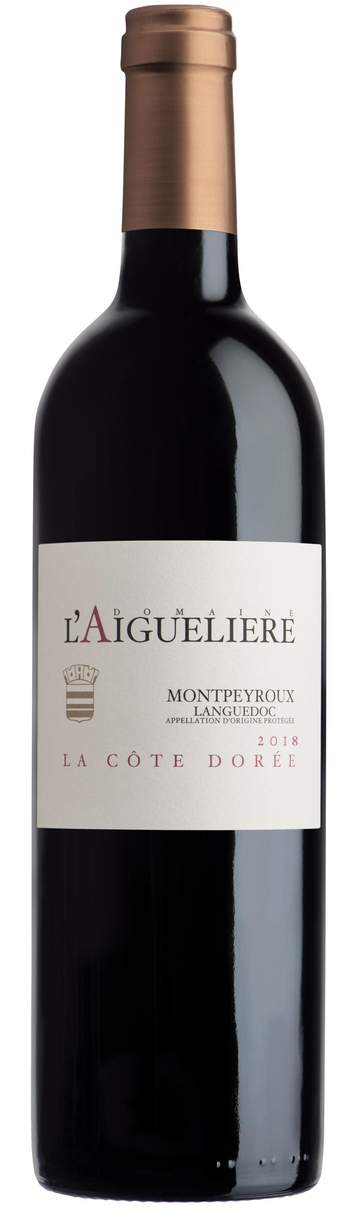 Côte Dorée 2018 (carton de 6 bouteilles)