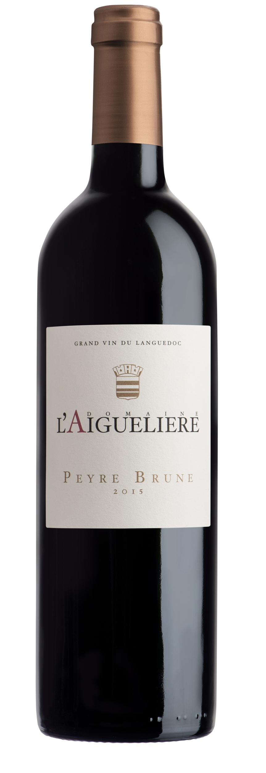 Peyre Brune 2015 (carton de 6 bouteilles)