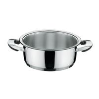 Sauteuse Ø24 cm 4 litres