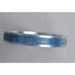 Inlay - Bague-Argent-Sodalite