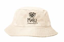 Bob Maki company Couleur beige