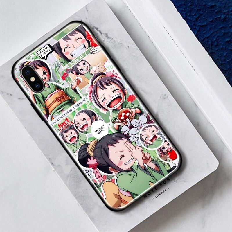 Coque Samsung One Piece Story Tama