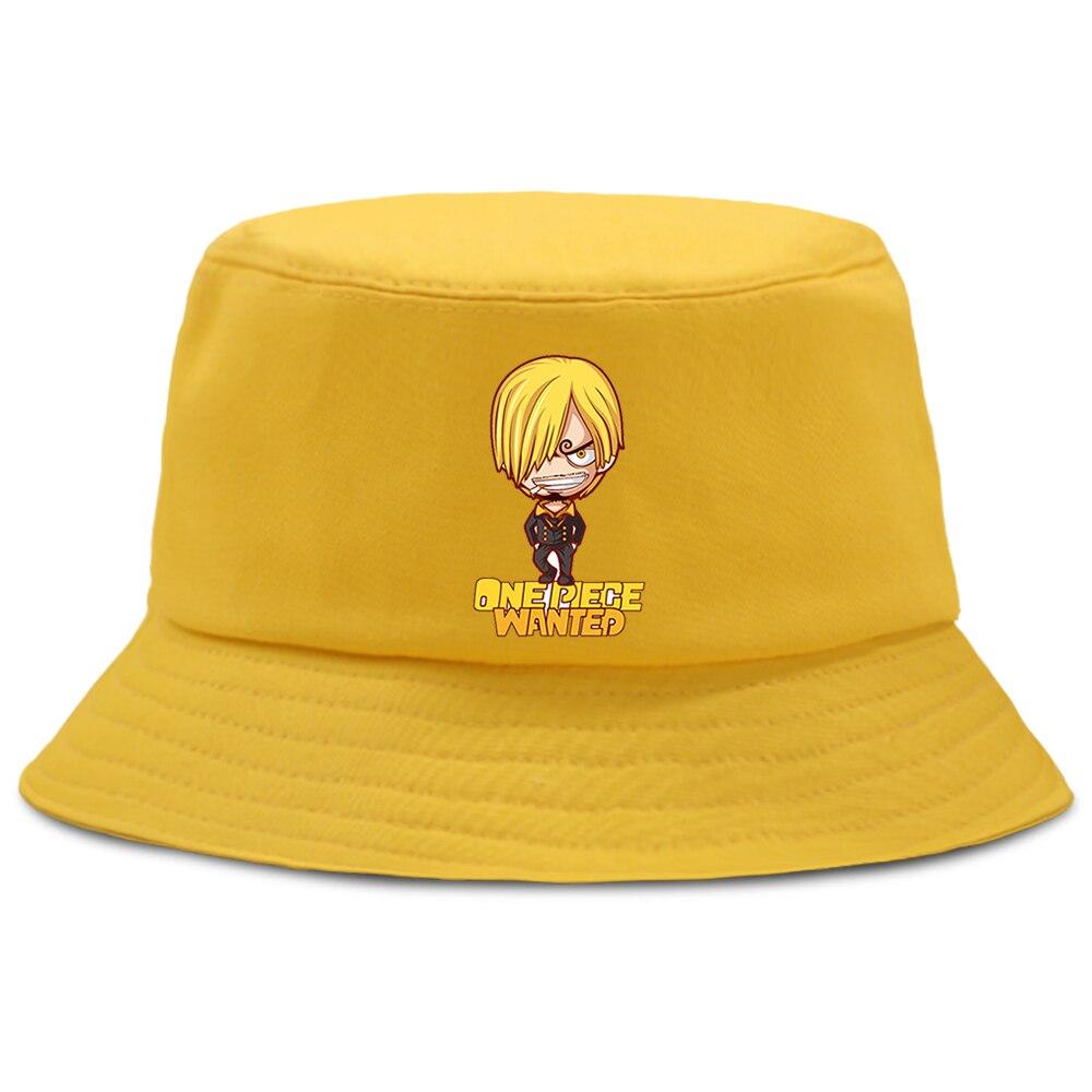 Bob One Piece OPW Sanji