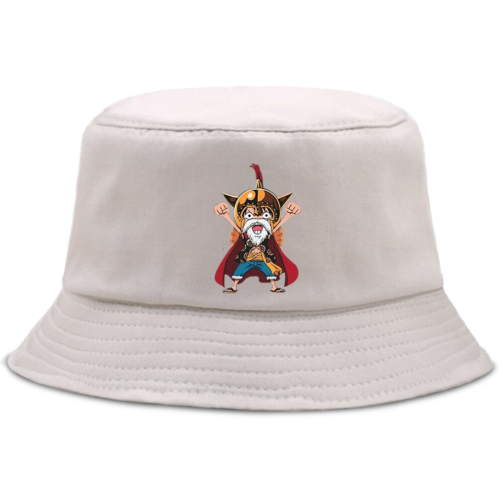 Bob One Piece Luffy Dressrosa