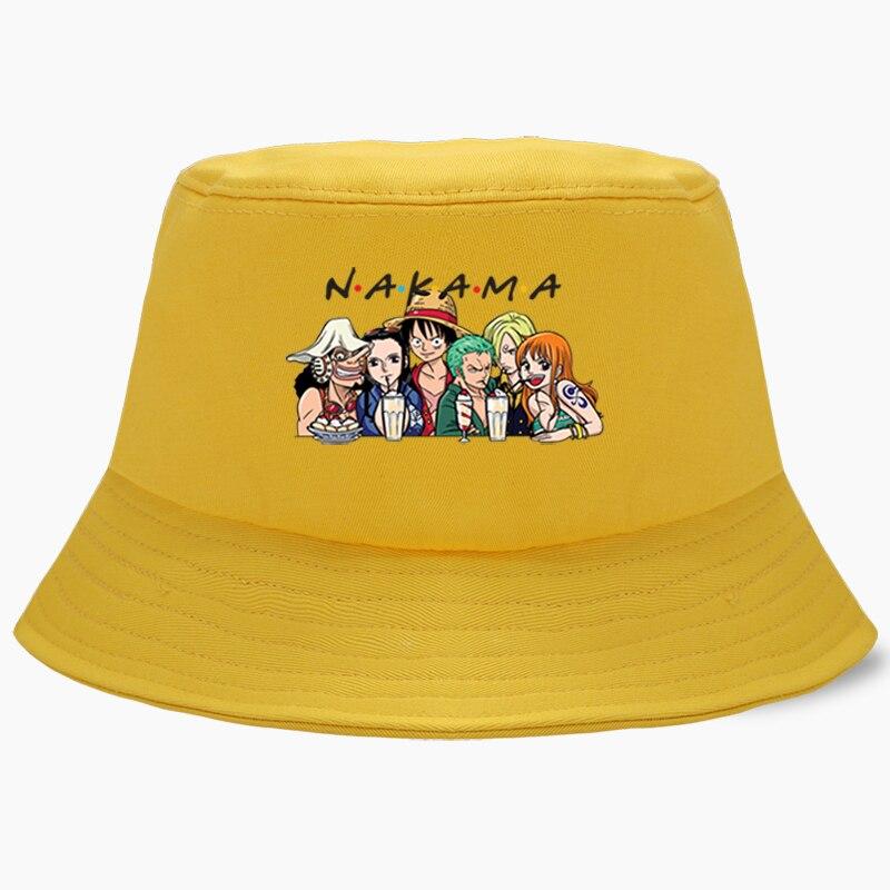 Bob One Piece Nakama