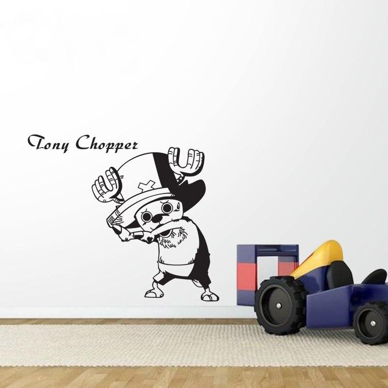 Sticker Mural One Piece Tony Chopper 3