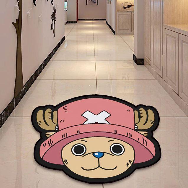 Tapis One Piece Chopper Face 1