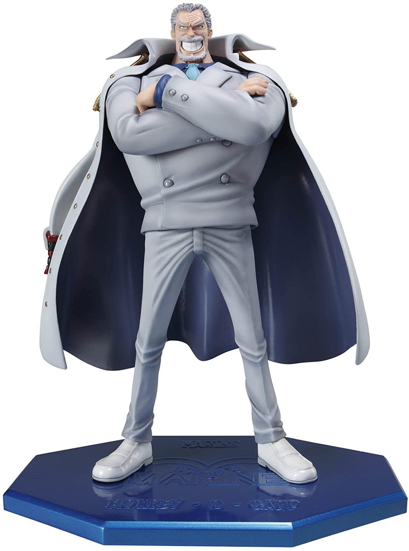 Figurine One Piece Garp