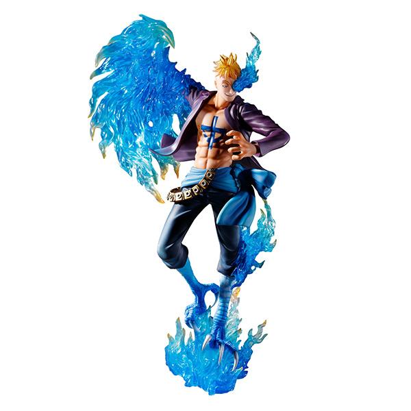 Figurine One Piece Marco