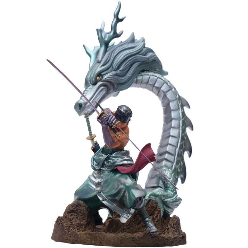 Figurine Zoro One Piece Dragon