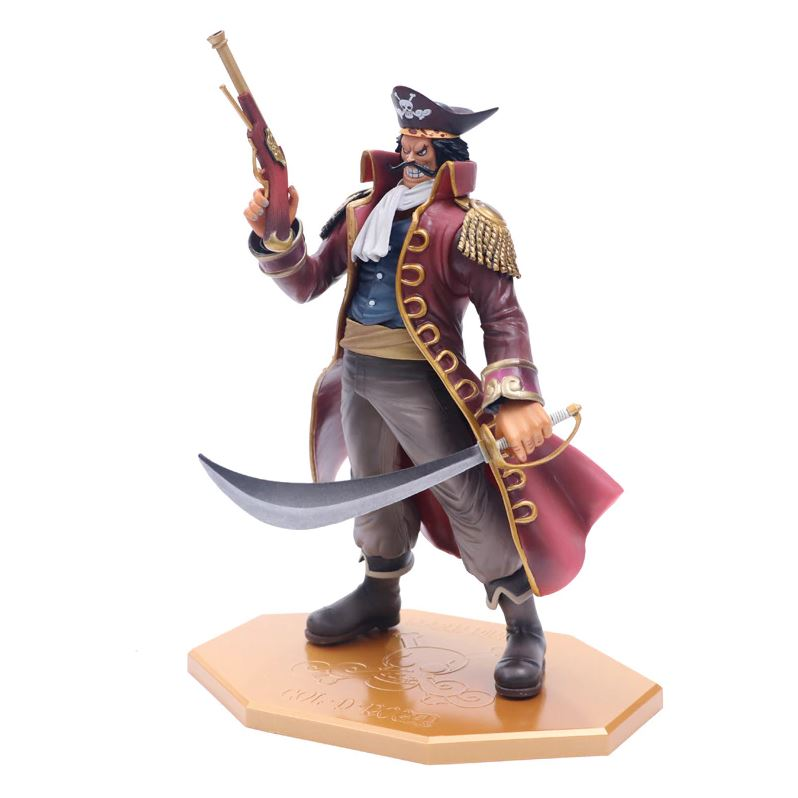 figurine one piece gold roger 1