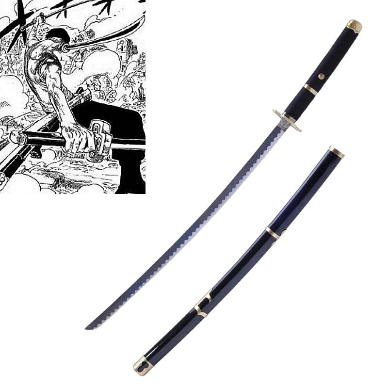 Katana One Piece Zoro Yubashiri