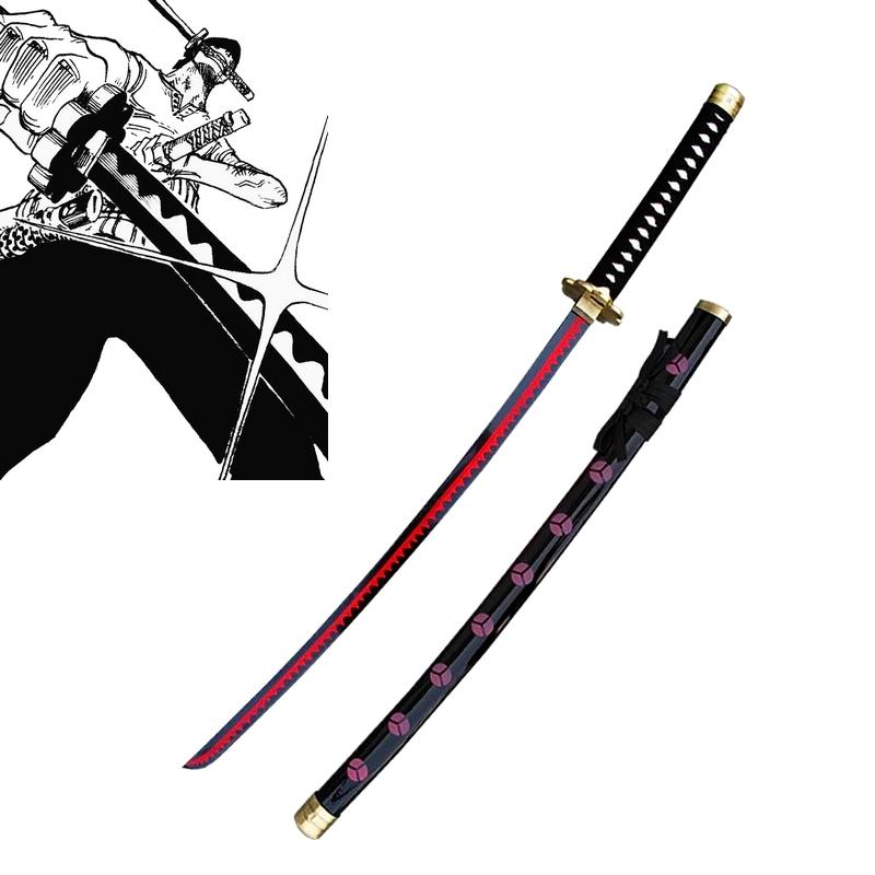 Katana One Piece Zoro Shuusui