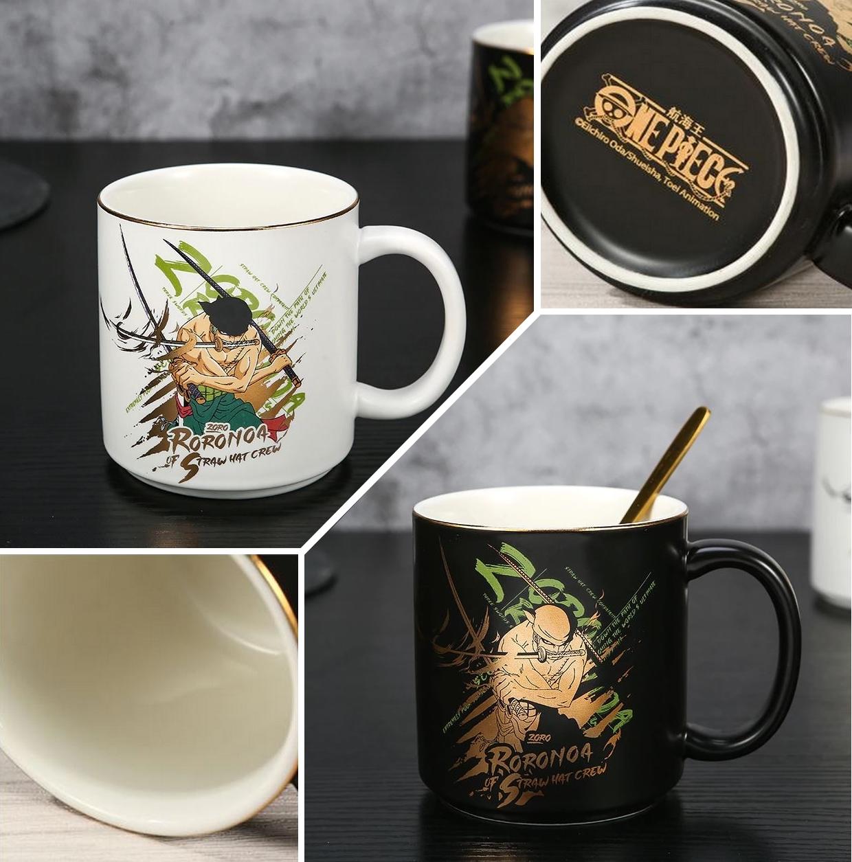 Mug One Piece Zoro NIPPON