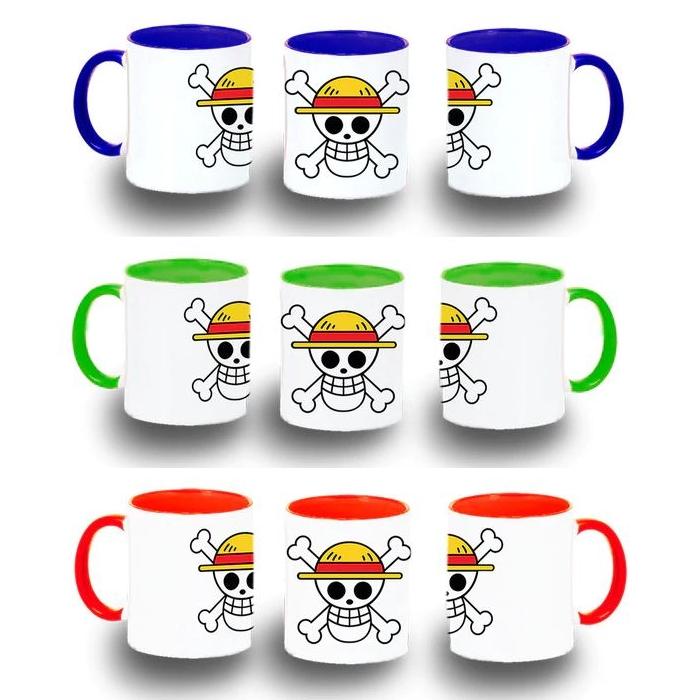 Mug One Piece Logo