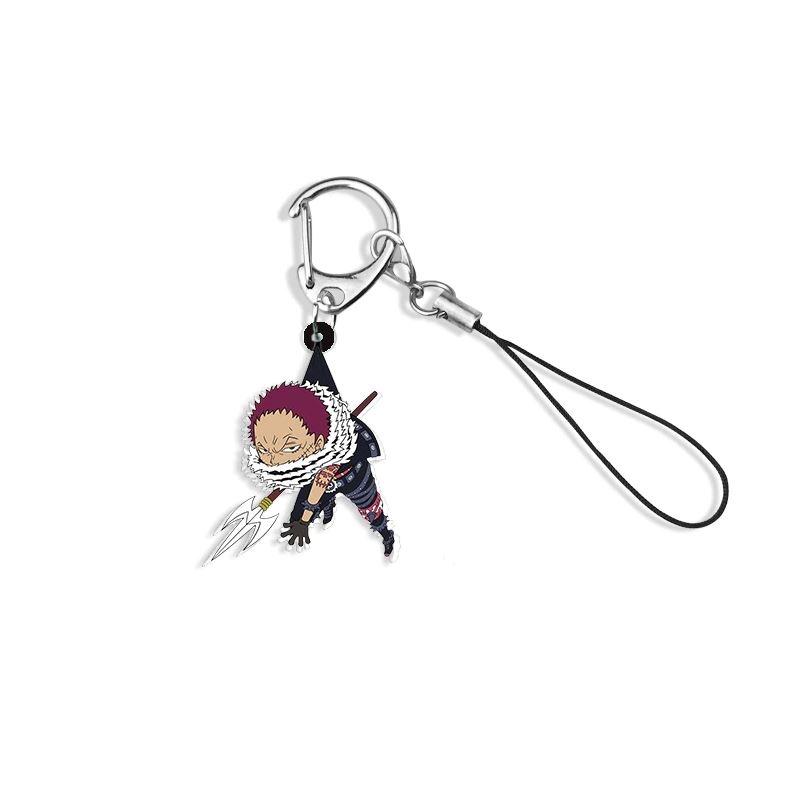 Porte-Clés One Piece Tiny Katakuri