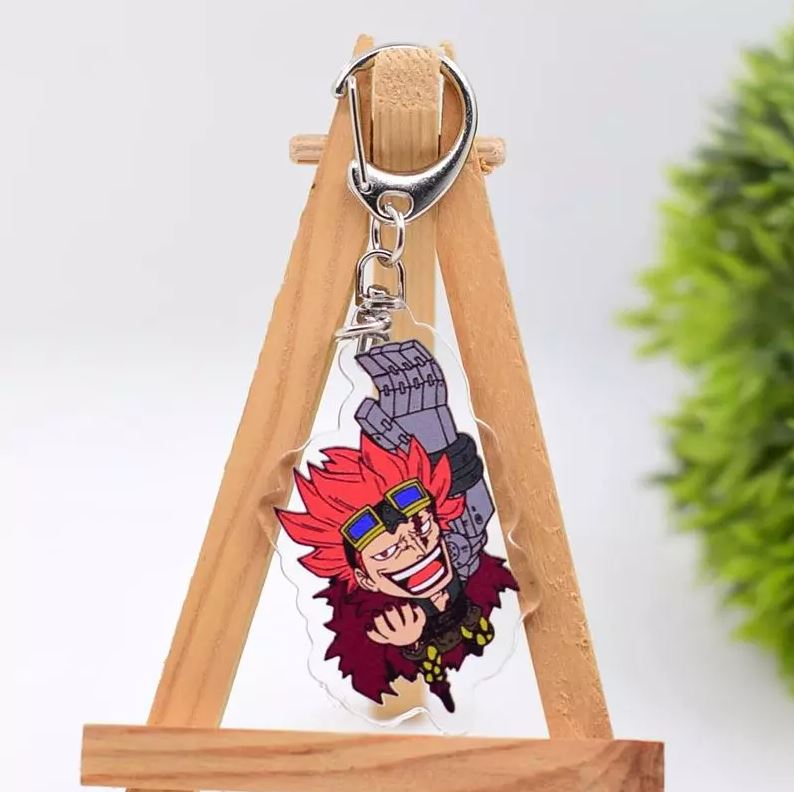Porte-Clés One Piece Rope Kid