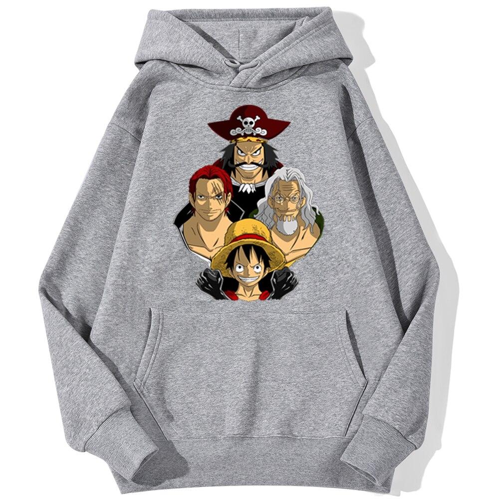 Sweatshirt One Piece Legends