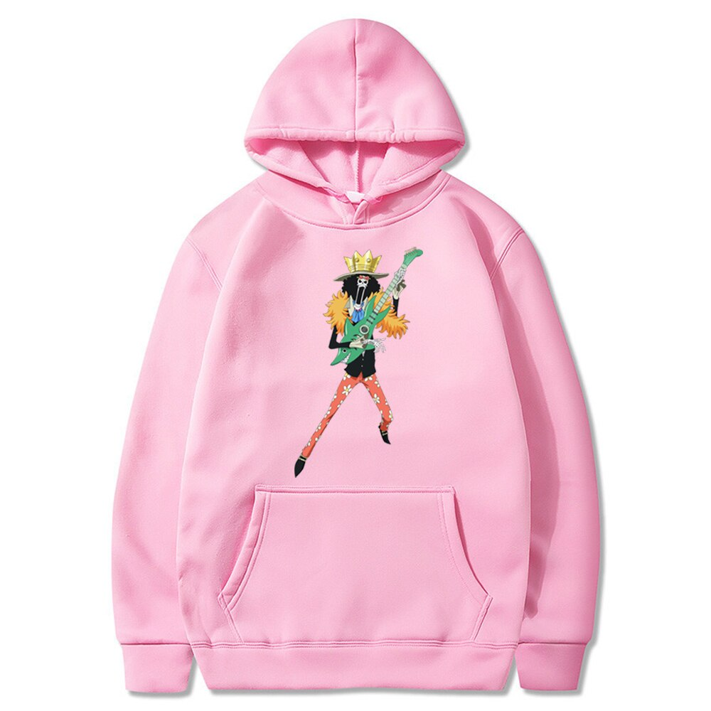 Sweatshirt One Piece Soulking
