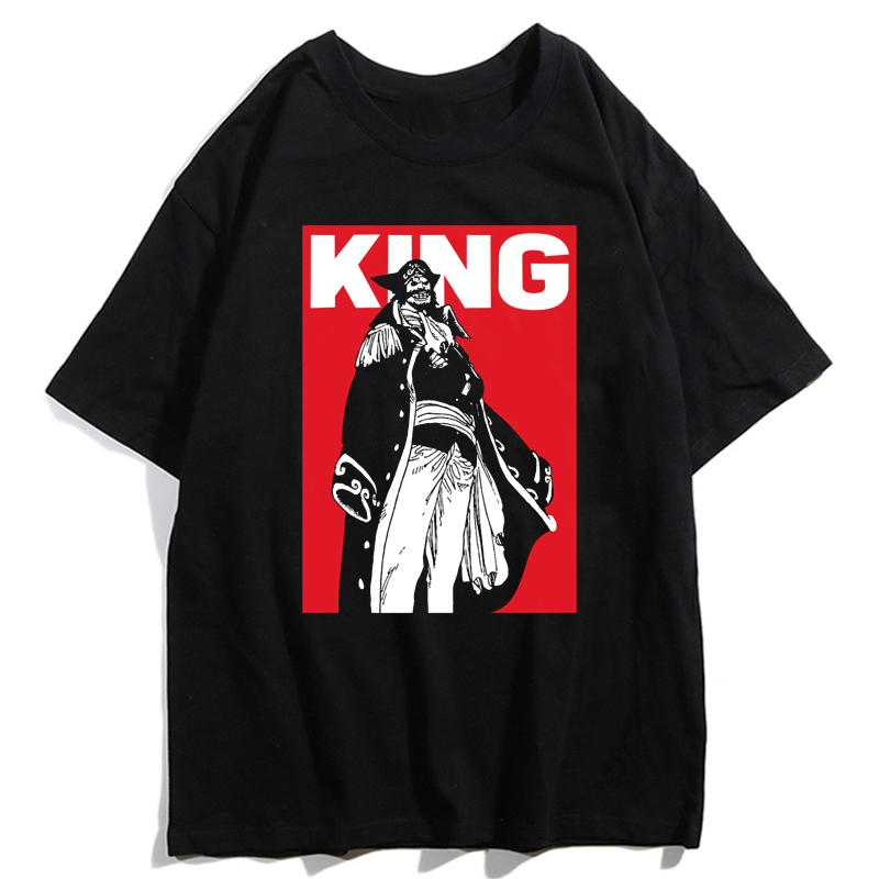 T-Shirt One Piece Crew Roger