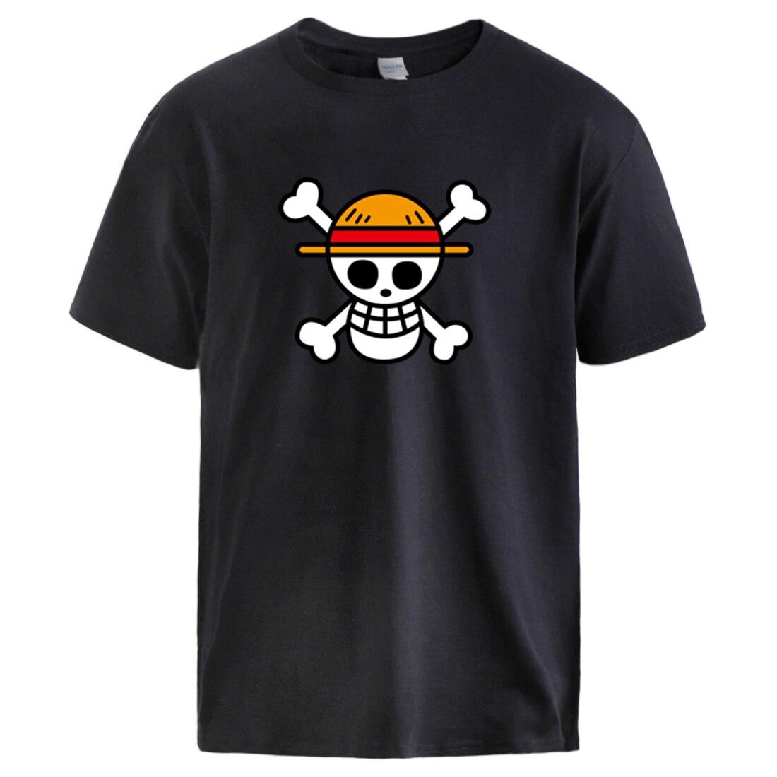 T-Shirt One Piece Logo