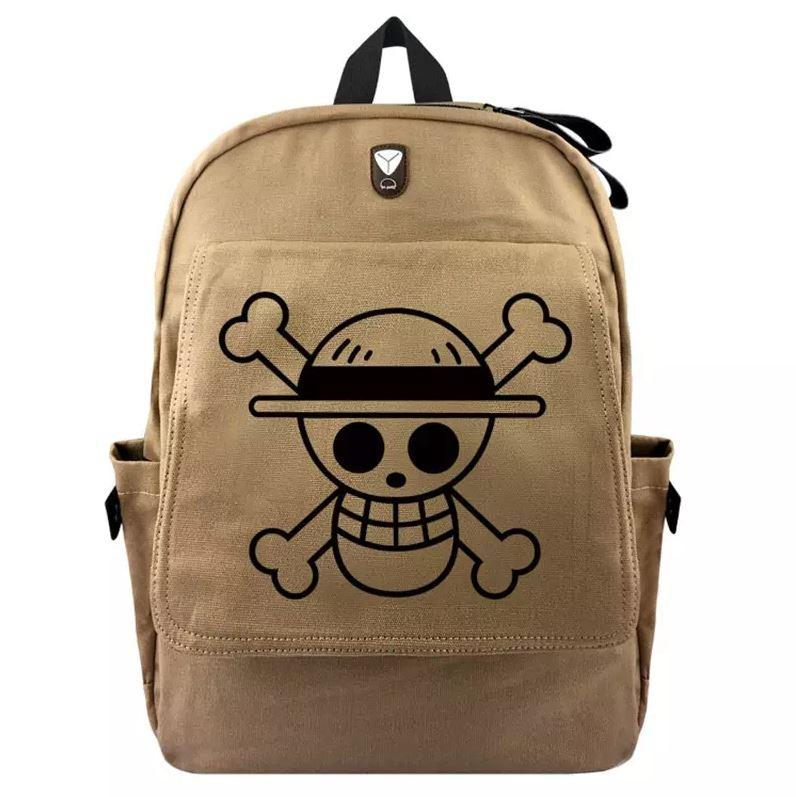 Sac à Dos One Piece School Trip