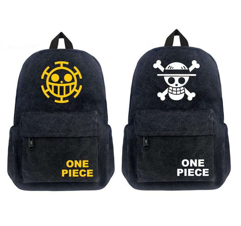 Sac à Dos One Piece Student