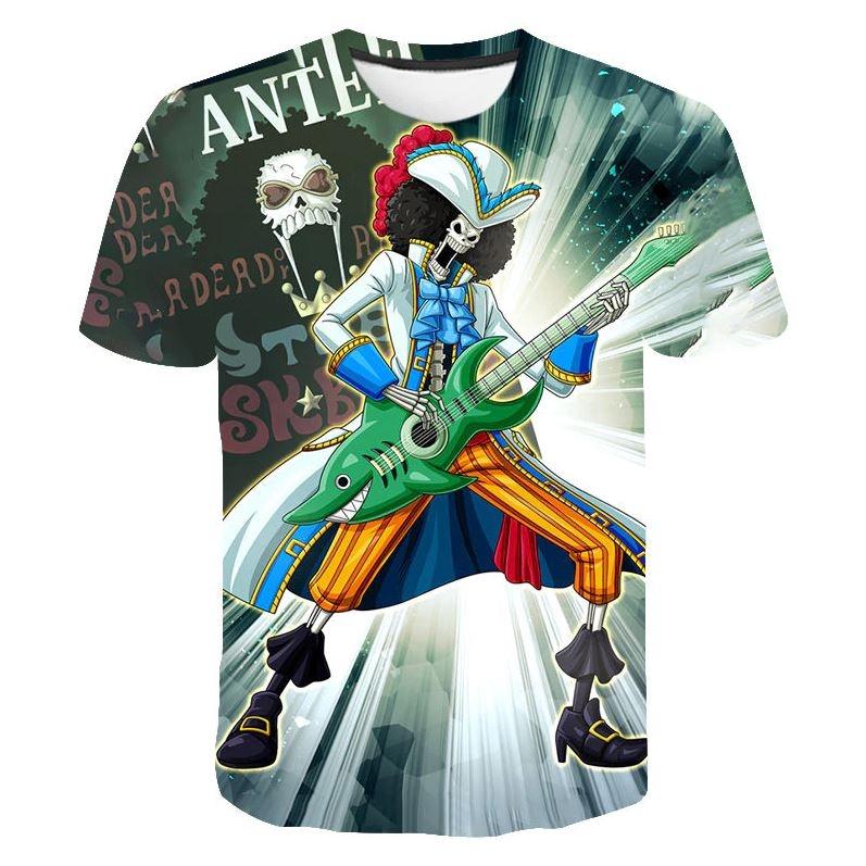 T-Shirt One Piece Prime Brook