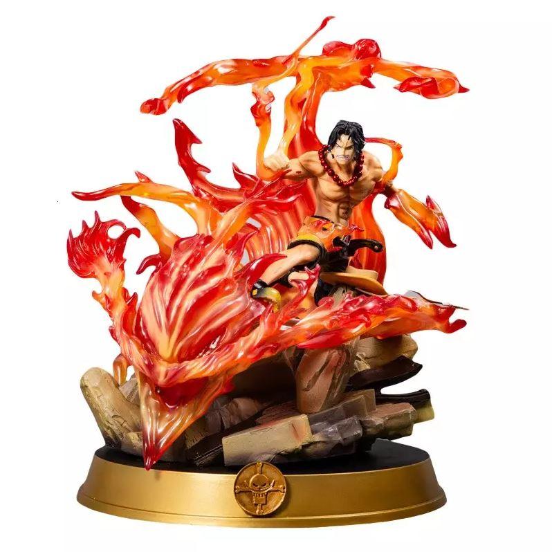Figurine One Piece Portgas D. Ace