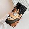Mignon-une-pi-ce-Luffy-Roronoa-Zoro-noir-tui-de-t-l-phone-pour-Samsung-S6