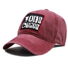 casquette one piece ombres mugiwara bordeaux