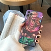 coque iphone one piece luffy zoro fight 4