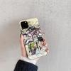 coque iphone one piece kaido trio 4