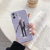 coque iphone one piece pastel streetwear law