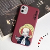 coque iphone one piece law shanks 5