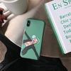 coque iphone one piece capa zoro