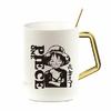 mug one piece gold pure monkey luffy 3
