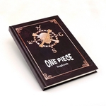 Une-pi-ce-cosplay-cahier-Anime-Luffy-chapeau-de-paille-quipage-dessin-anim-logo-pocketbook-collectionner