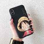 Coque-de-t-l-phone-Luffy-Zoro-monobloc-pour-Samsung-Galaxy-S10-S9-S8-S7-S6