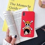 Japon-mignon-bande-dessin-e-une-pi-ce-Luffy-tui-de-t-l-phone-pour-Samsung