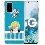 Comie-Kawaii-Coque-monobloc-pour-Samsung-Galaxy-S10-S20-5G-S9-S8-Plus-S10e-S7-Note