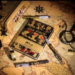 Yiwi-une-pi-ce-cahier-reli-livre-Pirate-marin-singe-D-Luffy-Figure-mod-le-stylo
