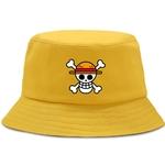 bob one piece logo jaune