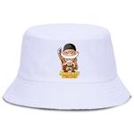 bob one piece wanted barbe blanche blanc