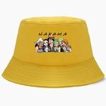bob one piece nakama jaune