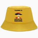 bob one piece protect my nakama jaune