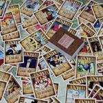 pack 100 affiches wanted avis de recherche one piece