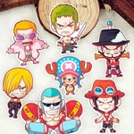 autocollants pack animation one piece 3