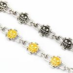 bracelet trafalgar law one piece 2